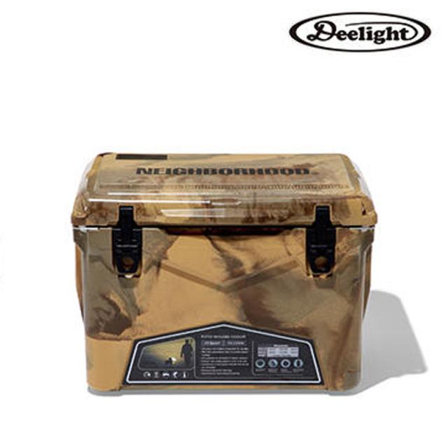 NEIGHBORHOOD ネイバーフッド 2019SS NHIC . 35QT / P-COOLER BOX