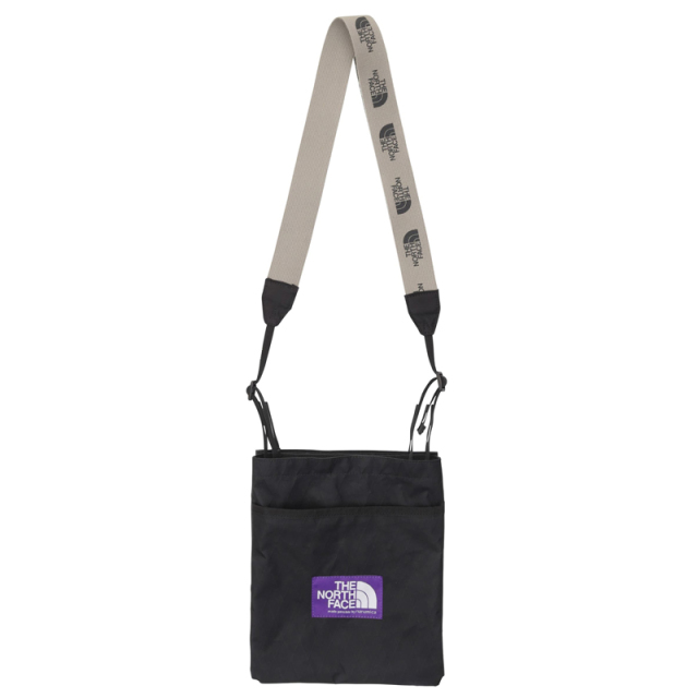 THE NORTH FACE PURPLE LABEL ノースフェイス パープルレーベルX-Pac Shoulder Pocket