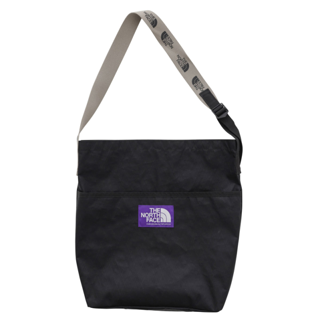 THE NORTH FACE PURPLE LABEL ノースフェイス パープルレーベル X-Pac Shoulder Bag