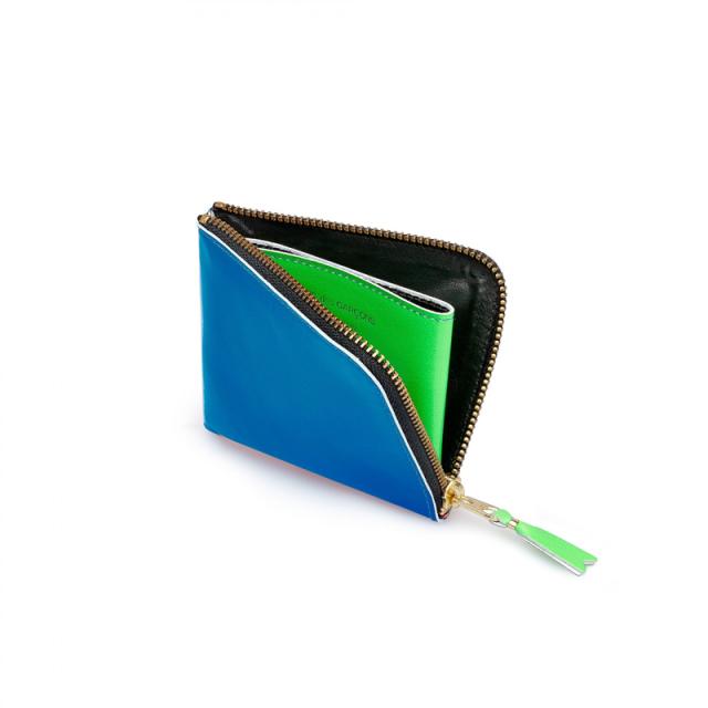 Wallet COMME des GARCONS Super Fluo SA3100SF (8Z-H031-051)