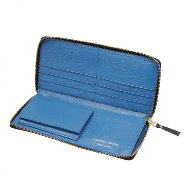 Wallet COMME des GARCONS Colour Inside SA0110IC (8Z-L011-051)