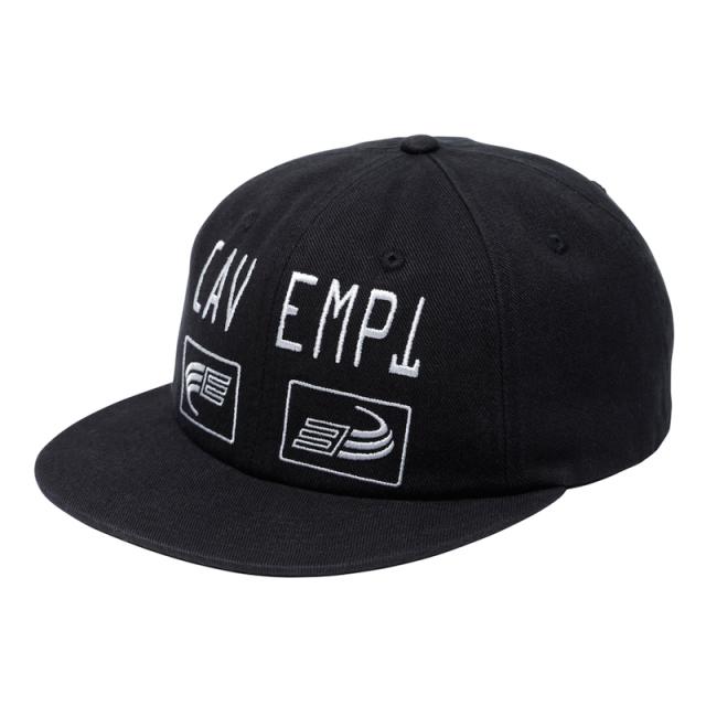 CE シーイー CurvEd LOW CAP