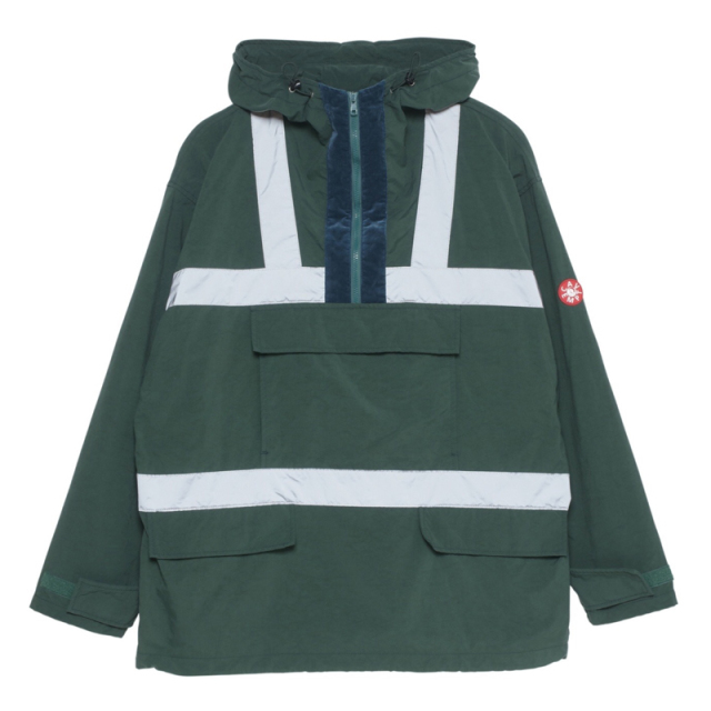 CE シーイー CARRIER PULLOVER JACKET