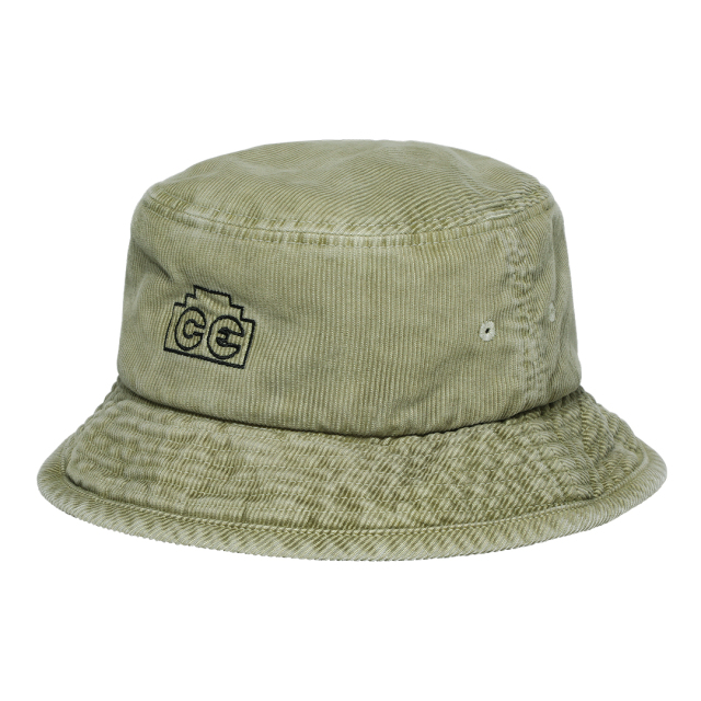 CE シーイー OVERDYE CORD HAT