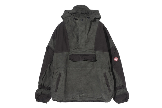 CE シーイー GRK PULLOVER JACKET