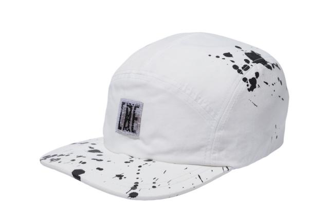 CE シーイー INK 5 PANEL CAP