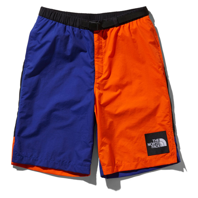 THE NORTH FACE ノースフェイス RAGE Shorts