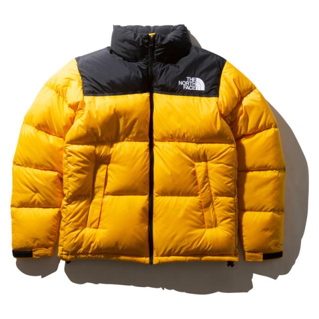 THE NORTH FACE ノースフェイス Nuptse Jacket ヌプシジャケット(メンズ)