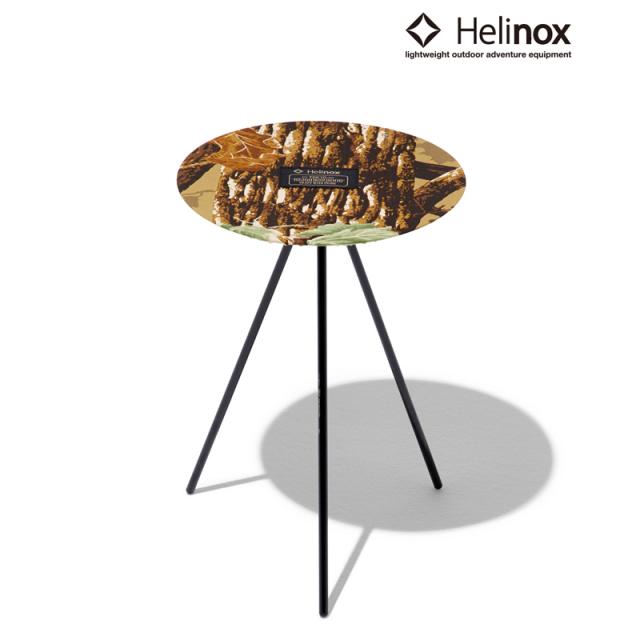 NEIGHBORHOOD ネイバーフッド 2019SS NHHX . RT / HPL-SIDE TABLE