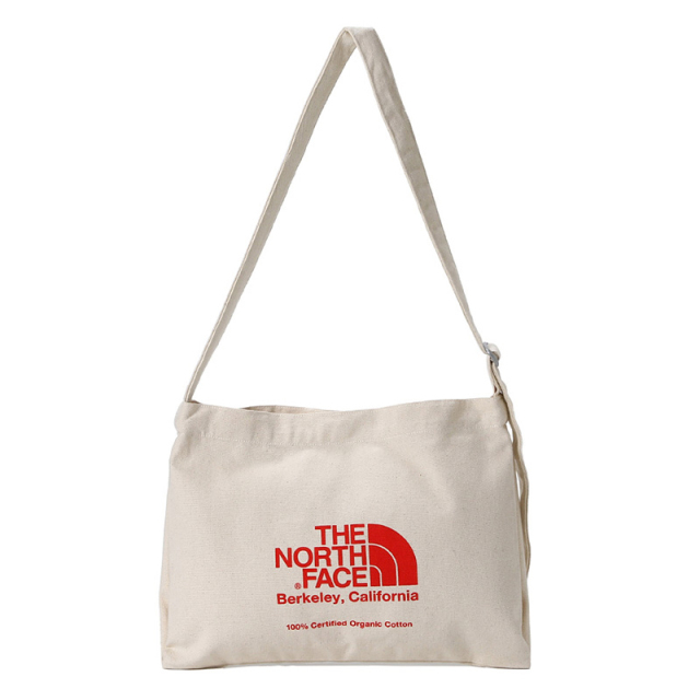 THE NORTH FACE Musette Bag - NM82041
