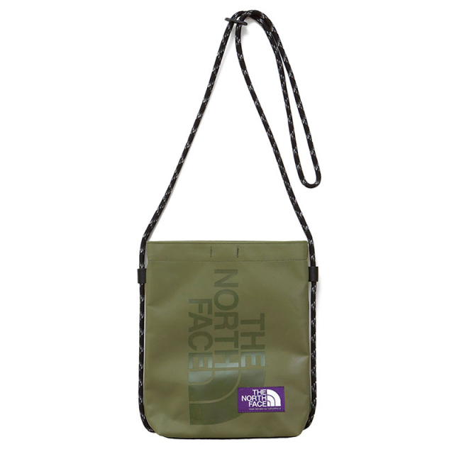THE NORTH FACE PURPLE LABEL ノースフェイス パープルレーベル TPE Shoulder Pocket