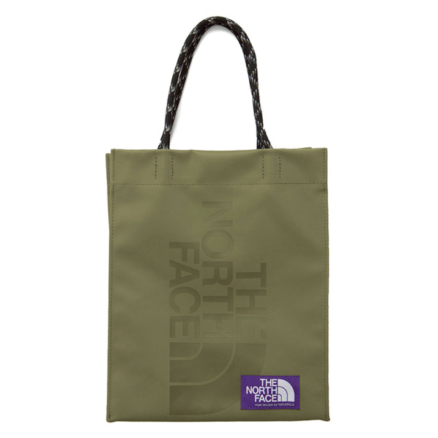THE NORTH FACE PURPLE LABEL ノースフェイス パープルレーベル TPE Shopping Bag