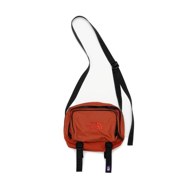 THE NORTH FACE PURPLE LABEL ノースフェイス パープルレーベル CORDURA Nylon Shoulder Bag