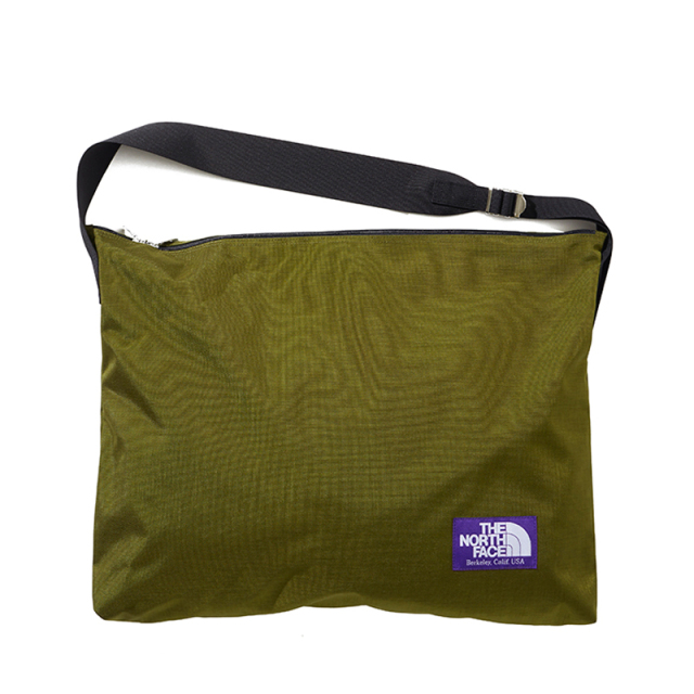THE NORTH FACE PURPLE LABEL ノースフェイス パープルレーベル Shoulder Bag