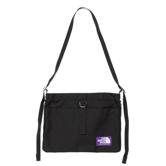 THE NORTH FACE PURPLE LABEL ノースフェイス パープルレーベル Small Shoulder Bag
