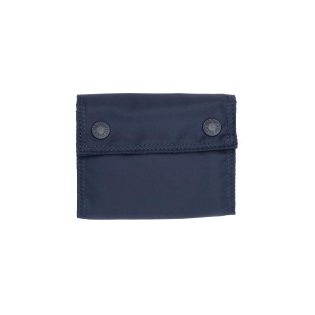 THE NORTH FACE PURPLE LABEL ノースフェイス パープルレーベル LIMONTA Nylon Wallet