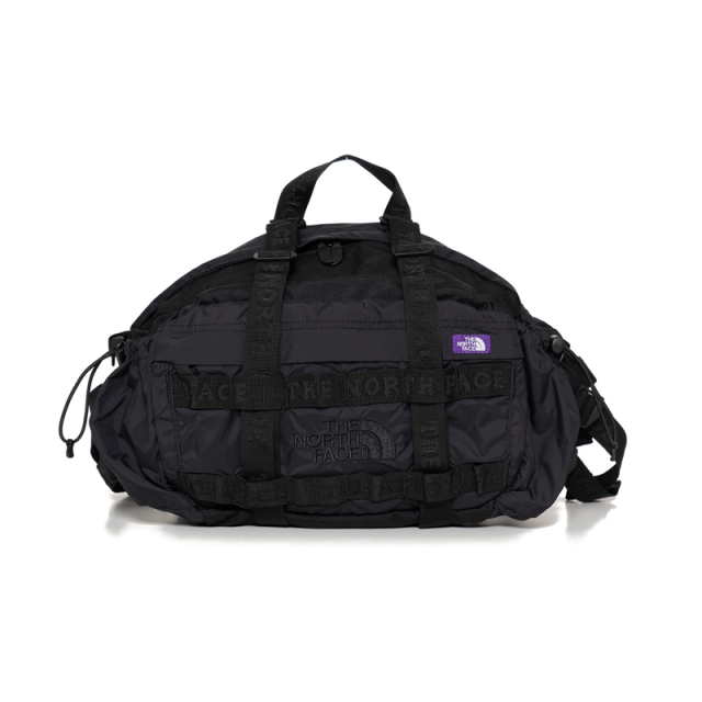 THE NORTH FACE PURPLE LABEL ノースフェイス パープルレーベル CORDURA®Nylon Lumber Pack