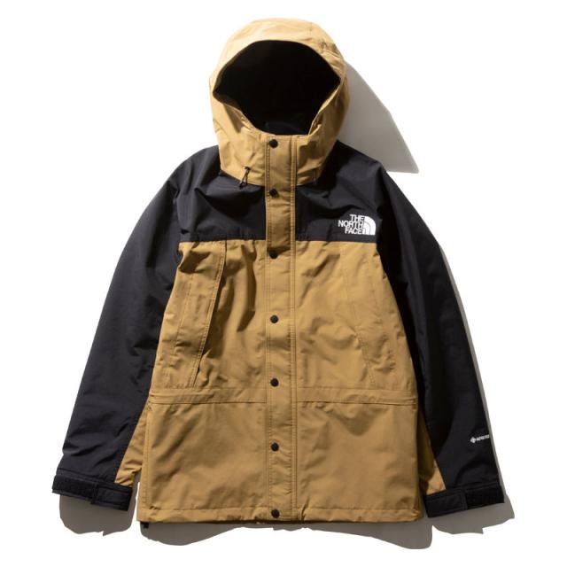 THE NORTH FACE ノースフェイス Mountain Light Jacket マウンテンライトジャケット(メンズ)