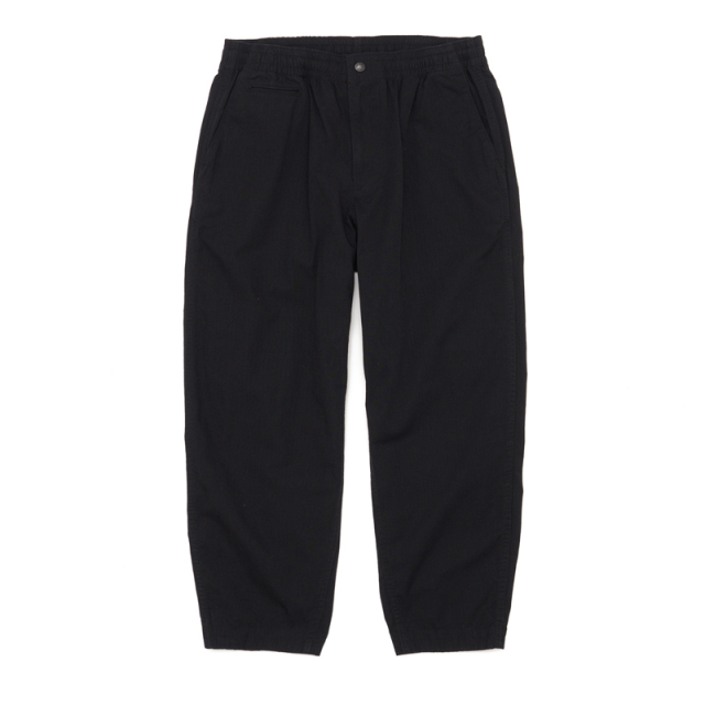 THE NORTH FACE PURPLE LABEL ノースフェイス パープルレーベル Ripstop Shirred Waist Pants