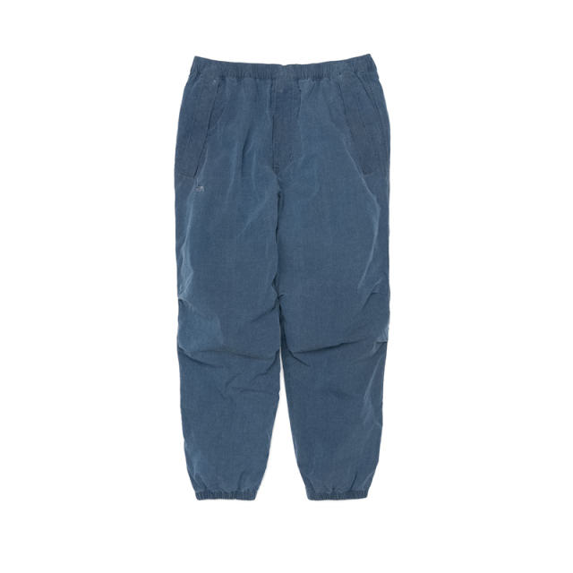 THE NORTH FACE PURPLE LABEL ノースフェイス パープルレーベル Indigo Mountain Wind Pants