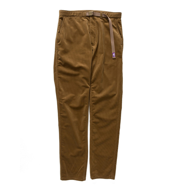 THE NORTH FACE PURPLE LABEL ノースフェイス パープルレーベル Corduloy Field Pants