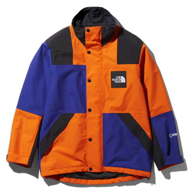 THE NORTH FACE ノースフェイス RAGE GTX Shell Jacket