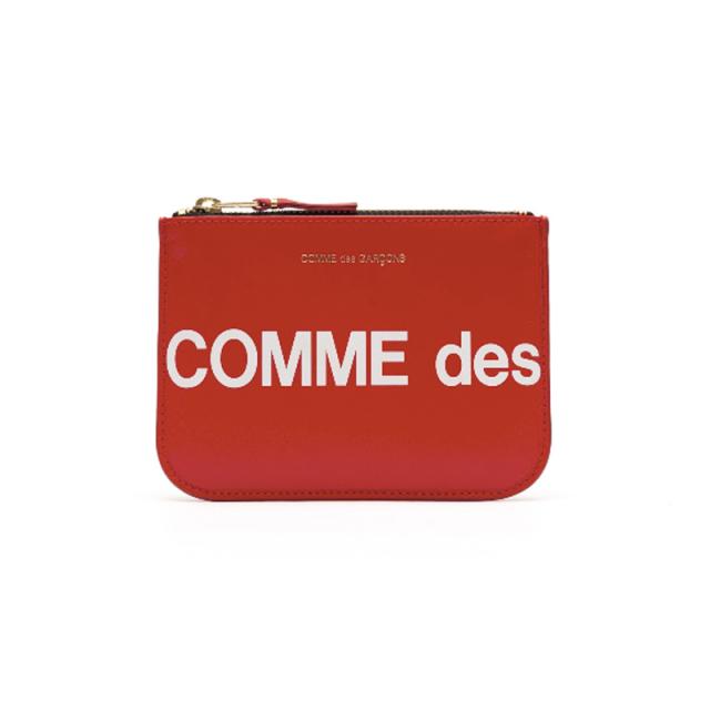 Wallet COMME des GARCONS Huge Logo SA8100HL (8Z-T081-051)
