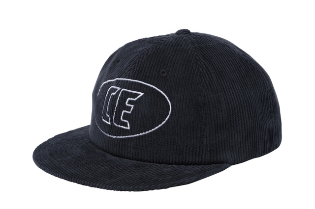 CE シーイー CE CORD LOW CAP