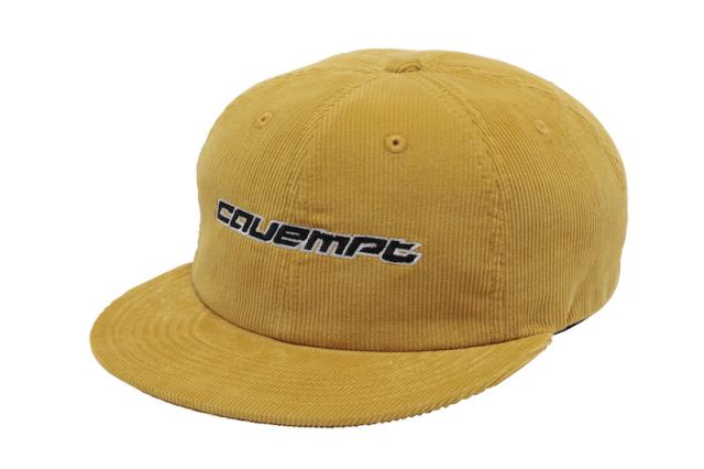 CE シーイー HOME CORD LOW CAP
