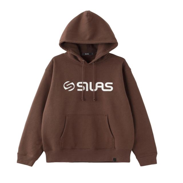 SILAS サイラス CLASSIC LOGO SWT HD