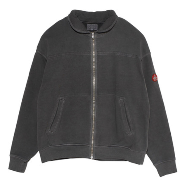 CE シーイー SWEAT ZIP JACKET