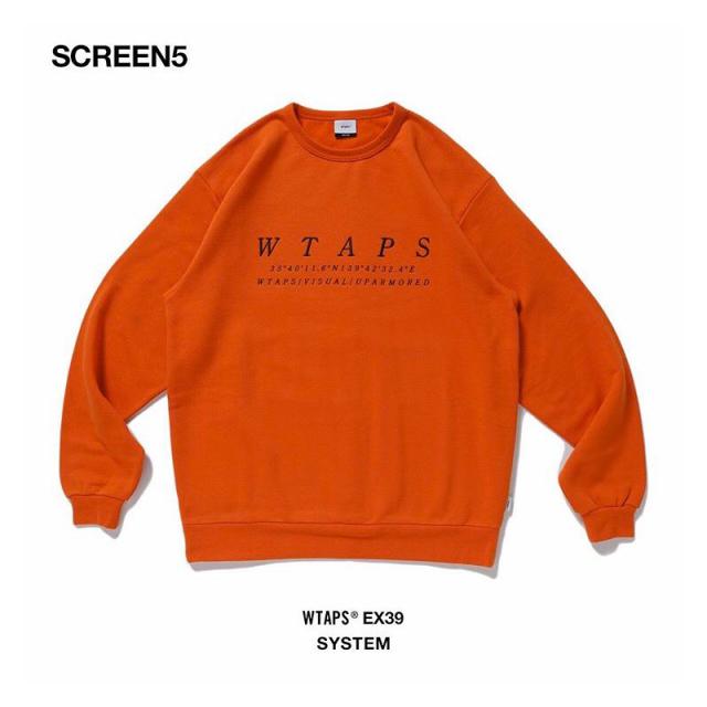 WTAPS ダブルタップス 2019AW SYSTEM