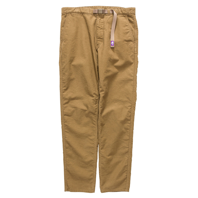 THE NORTH FACE PURPLE LABEL ノースフェイス パープルレーベル Moleskin Stretch Field Pants