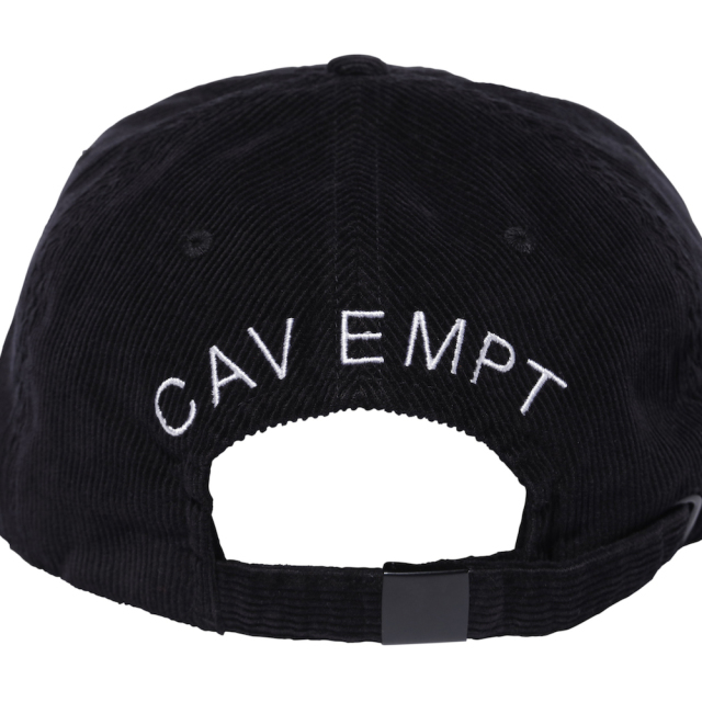 CE シーイー BLACK CE LOW CAP
