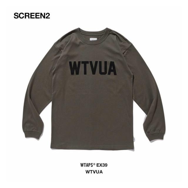 WTAPS ダブルタップス 2019AW WTVUA