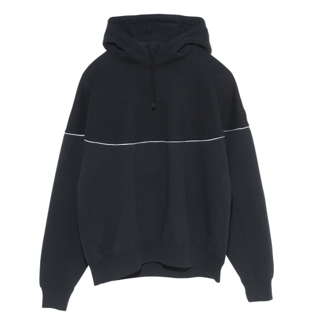CE シーイー WHITE LINE HEAVY HOODY