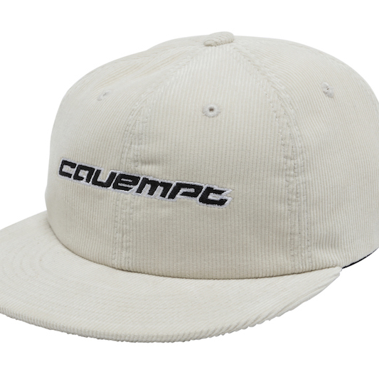 CE シーイー HOME CORD LOW CAP