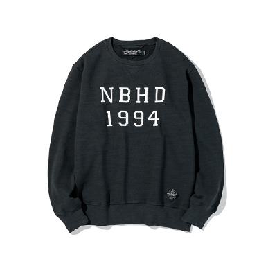 NEIGHBORHOOD ネイバーフッド 2016SS JERSEY . 1994 / C-CREW