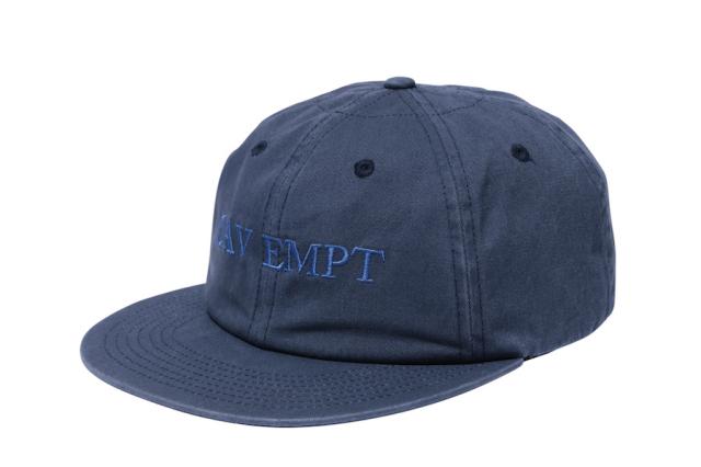 CE シーイー CAV EMPT LOW CAP