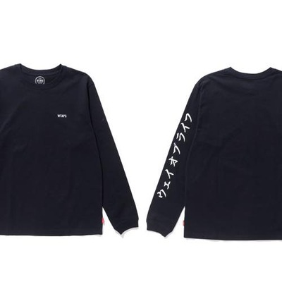 WTAPS ダブルタップス 2016AW WORKER