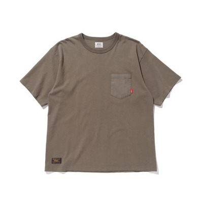 WTAPS ダブルタップス 2017SS DESIGN SS :POCKET/TEE