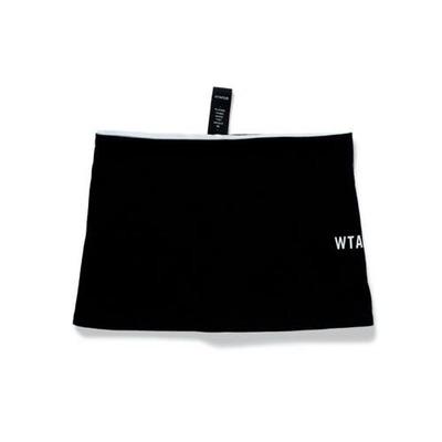 WTAPS ダブルタップス 2017SS GASKET 01/BEANIE.COTTON