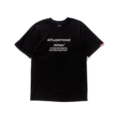 WTAPS ダブルタップス 2017SS UPARMORED