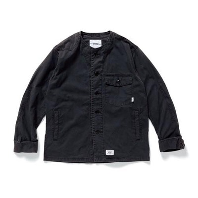 WTAPS ダブルタップス 2018SS SCOUT LS
