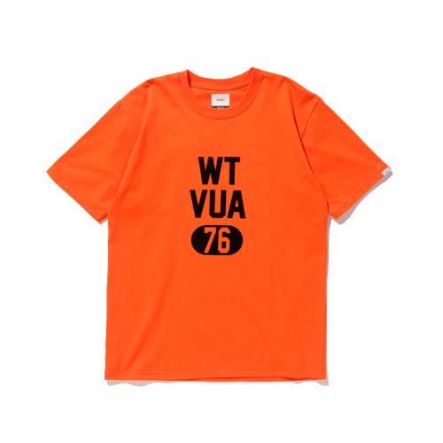 WTAPS ダブルタップス 2018SS WTVUA 03