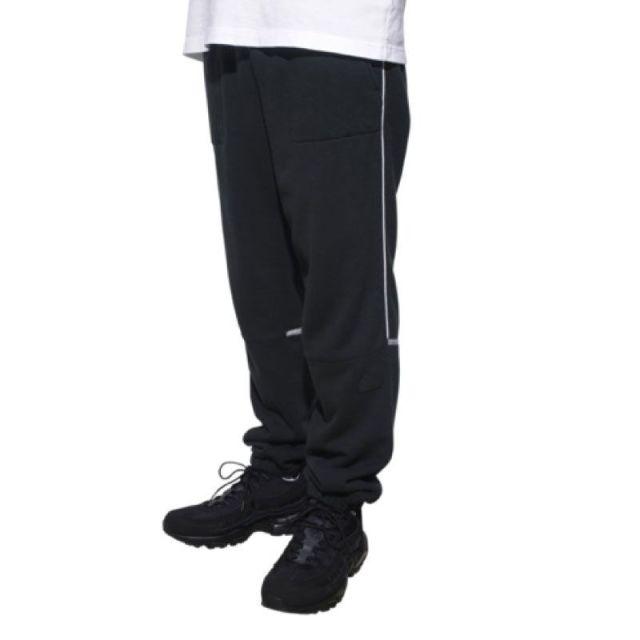CE シーイー WHITE LINE JOG PANTS