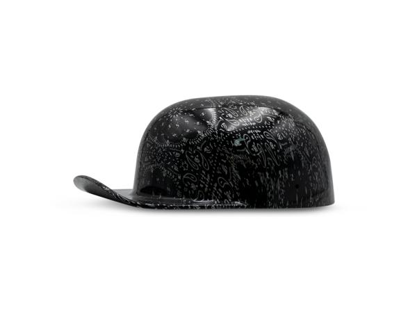 Black Bandana DoughBoy