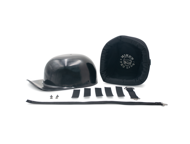 Doughboy Lid Paint Kit