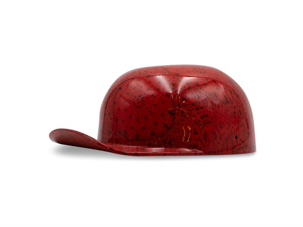 Red Bandana DoughBoy