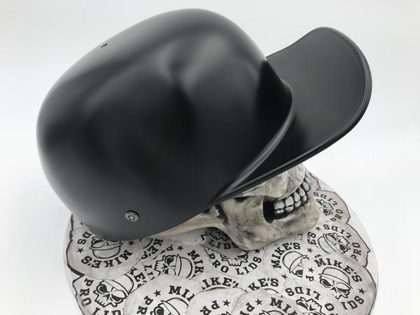 Matte Black Doughboy
